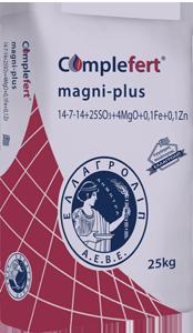 Complefert magni-plus