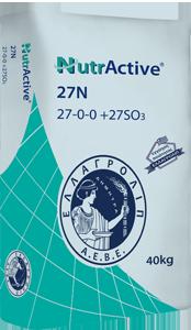 nutraactive 27n