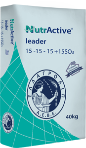 NutrActive leader