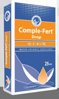 Comple-Fert Drop 12 - 5 - 41 (Νέο)