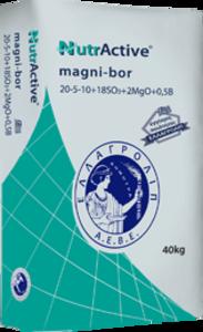 NutrActive magni-bor