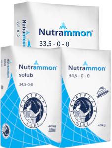 Nutrammon 33,5, Nutrammon 34,5, Nutrammon solub