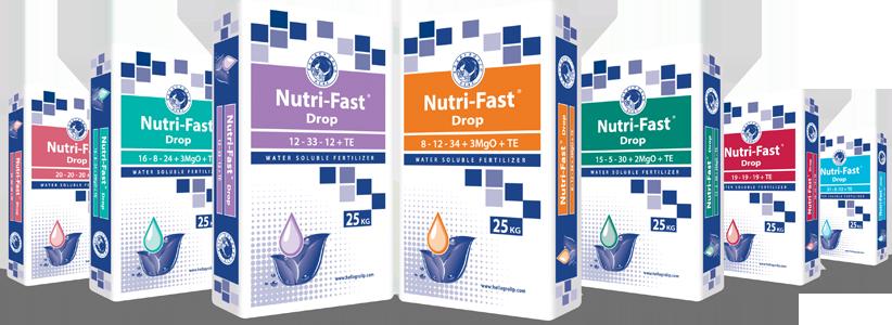 Nutri-Fast Drop