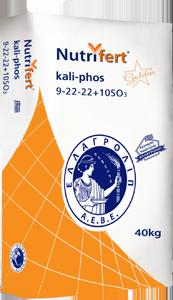 Nutrifert kali-phos golden