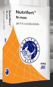 Nutrifert nmax