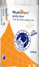 Nutrifert poly-bor