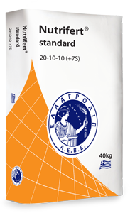 Nutrifert standard