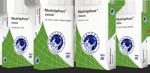 Nutriphos